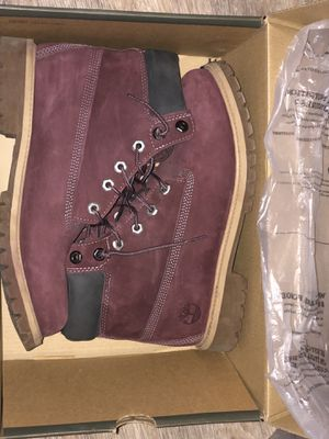 Timberland for Sale in Hoboken, NY
