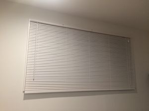 "New Wide Blinds 72"" for Sale in Merrick, NY"