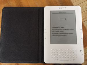 Kindle for Sale in Herndon, VA