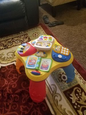 kids abc and numbers toy for Sale in Columbus, OH