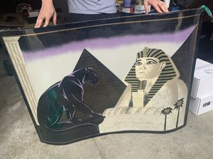 Egyptian 3D art for Sale in Commerce Charter Township, MI