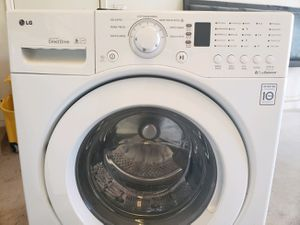 LG Washer and Dryer for Sale in Sun City, AZ