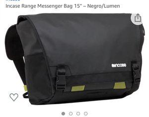 "Large Messenger Bag 15"" for Sale in Orosi, CA"