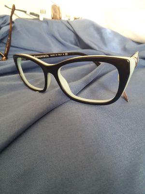 BRAND NEW TIFFANY & CO EYEGLASS FRAMES for Sale in Aurora, CO