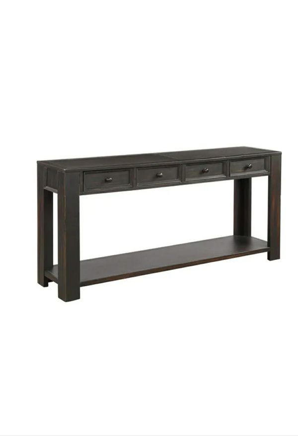 Console Table for Entryway