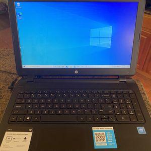HP Pavilion Laptop/Computer (New) MINT CONDITION for Sale in Tempe, AZ