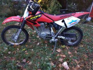 Honda XR 80 R for Sale in Wheat Ridge, CO
