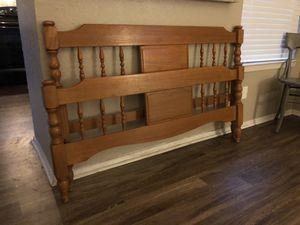 Full Bed Set for Sale in Longview, TX