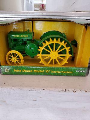John Deere's new tractor for Sale in Aurora, IL