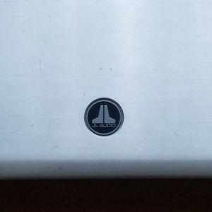 JL Audio HD900/5 400x4 + 500x1 HD 900 for Sale in Houston, TX