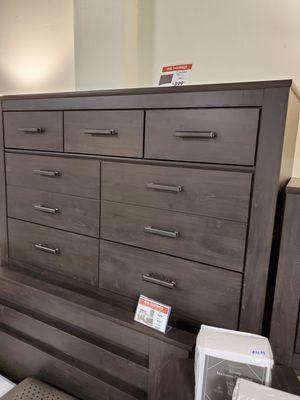 Dresser, Rustic Black for Sale in Santa Ana, CA