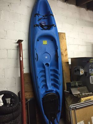 1 person kayak for Sale in New York, NY