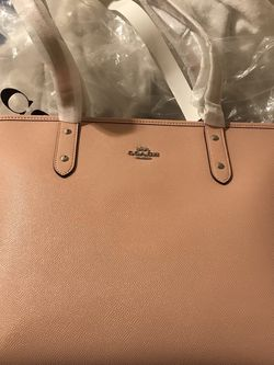 F58846 Coach City Zip Tote Shoulder Bag for Sale in Lake Oswego,  OR