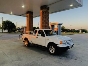 2000 Ford Ranger for Sale in Dallas, TX
