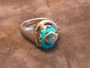 Silver ring for Sale in Aloha, OR