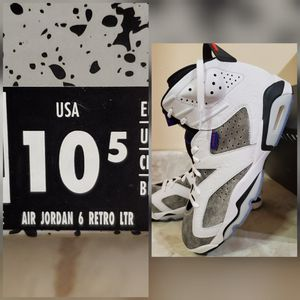 Nike Air Jordan 6 Retro LTR for Sale in San Diego, CA