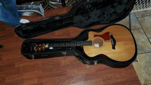 Model no. 114ce Taylor guitar for Sale in San Diego, CA