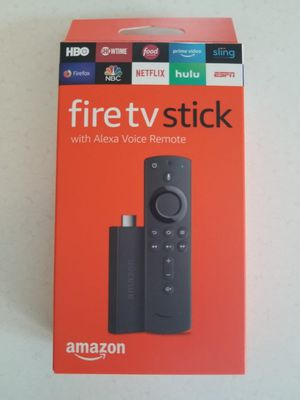 *NEW* AMAZON FIRE TV STICK for Sale in Stockton, CA