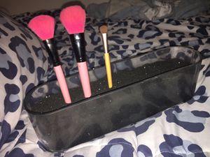 Vanity makeup organizer for Sale in Rialto, CA