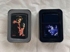 Elvis Zippo Lighters for Sale in Scottsdale, AZ
