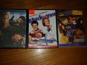 DVDs $2 each for Sale in St. Louis, MO