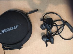 Bose Wireless Headphones for Sale in Grove City, OH