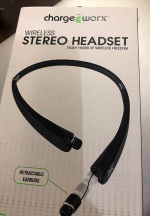 Headset $15 obo for Sale in Cibolo, TX
