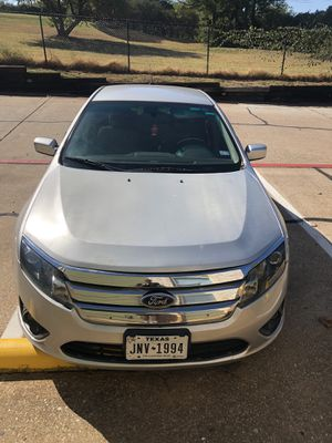 2010 Ford Fusion for Sale in Fort Worth, TX