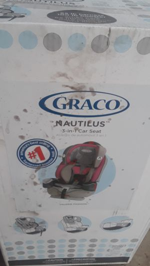 Booster seat 3in 1 for Sale in San Diego, CA