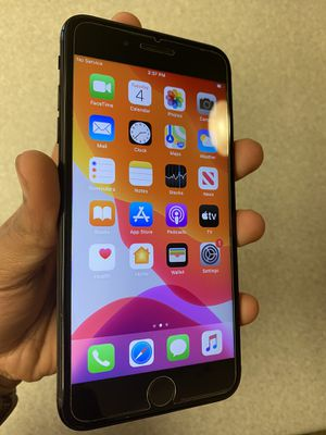 Apple iPhone 7 Plus, Factory Unlocked, 128 GBs, Fully functional, Clean IMEI for Sale in San Diego, CA