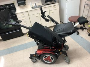 Power chair (tilt, recline, elevating foot rest) for Sale in Seattle, WA