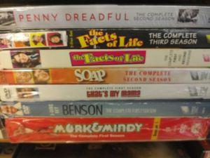 TV series 3 each for Sale in Richmond, VA