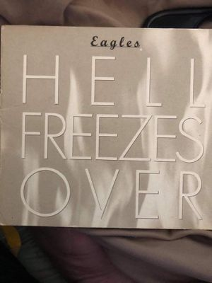 Eagles cd for Sale in Four Oaks, NC