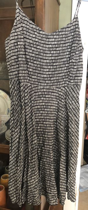 Black and White patterned Summer dress for Sale in Cary, NC