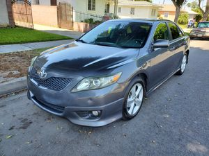 2011 toyota Camry for Sale in Paramount, CA