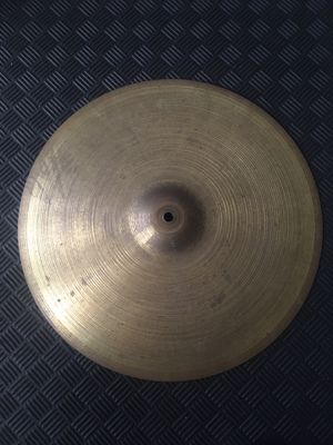 "18"" Crash Ride Cymbal for Sale in Miami, FL"