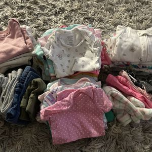 Newborn Clothes for Sale in Pasadena, TX