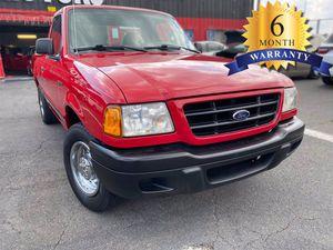 2001 Ford Ranger for Sale in Manassas, VA