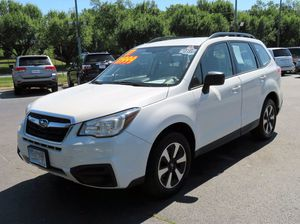2017 Subaru Forester for Sale in Whitehall, OH