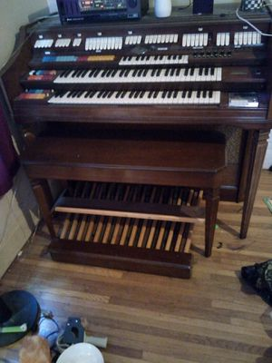 Wurlitzer organ posted for free for Sale in Lompoc, CA