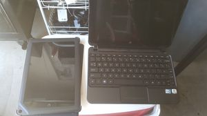 Hp laptop and nook book for Sale in Riverside, CA