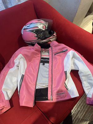 motorcycle jacket for women for Sale in Houston, TX