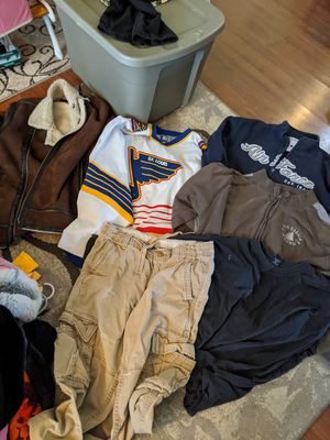 Mens clothes for Sale in Levittown, PA