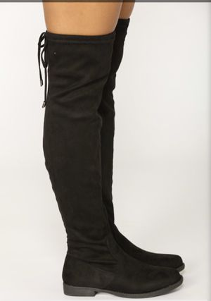 Thigh high boots for Sale in Norwalk, CA