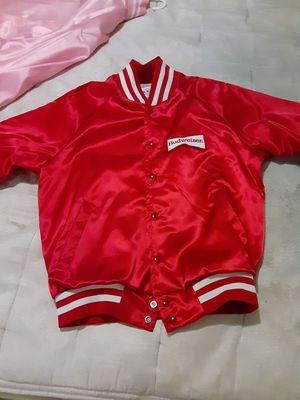 Bud weiser jacket size medium for Sale in Las Vegas, NV