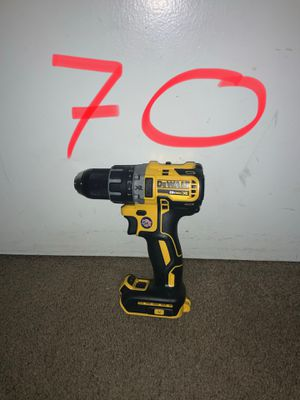 Dewalt xr compact drill for Sale in Los Angeles, CA