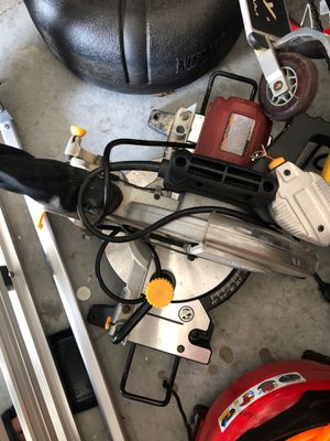 Electric saw for Sale in Sun City Center, FL