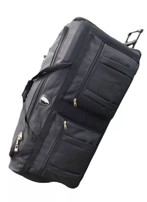 "Gothomite 42"" Rolling Duffle bag for Sale in Evansville, IN"
