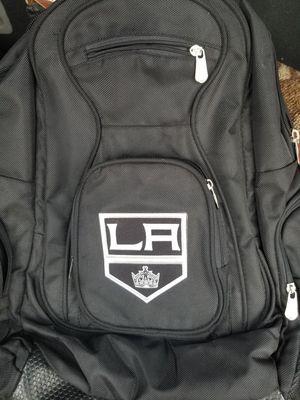 LA Kings Laptop Backpack for Sale in Rancho Cucamonga, CA