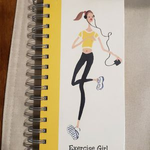 Exercise Book for Sale in Perris, CA